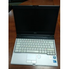 "ноутбук б.у Fujitsu Lifebook S760 Intel Core i5-520m/ 2.4Ghz 4Gb/250Gb/ 13.3""/HDMI"