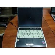 "ноутбук б.у Fujitsu siemens s7010 intel Pentium M 1.7Ghz./1gb/80gb hdd/14.1"" 1024x768"