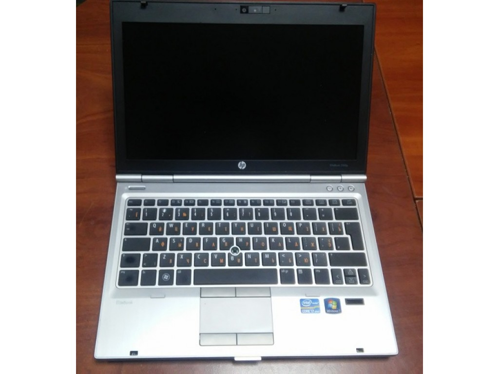 Hp Elitebook 2560p Intel Core I7 2620m 27ghz 4gb 320gb