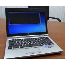 "ноутбук б.у HP Elitebook 2570p Intel Core i5-3320m/ 2.6Ghz/8Gb/320Gb /12.5""/3G/GPS"