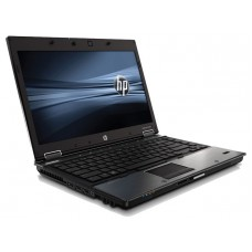 ноутбук б.у HP Elitebook 8440p Intel Core i5  2.4Ghz/4Gb/250Gb/14.1