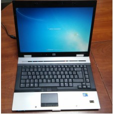 ноутбук б.у HP Elitebook 8530p Intel P8600 2.4Ghz/ 4Gb/160Gb/15.4 1680x1050!!!/ Bluetooth/wifi/ HDMI