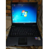 "ноутбук б.у HP nc6110 Intel pentium M 1.73ghz 1.2gb 60gb 15.1"" Com1"