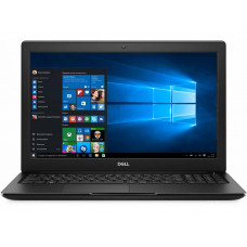 "Ноутбук НОВЫЙ! DELL Latitude 3500 15.6"" HD Intel N4205/ 8Gb/SSD 128GB NVME/ Intel UHD610 Graphics/ HDMI/Type C/ Btooth /webcam."