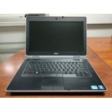 "ноутбук б.у DELL Latitude E6430 Intel Core i5-3320M 2.6Ghz/4Gb-8Gb/320Gb/14.1""/HDMI/webcam"