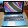 """Ноутбук НОВЫЙ! TOSHIBA SATELLITE L50-B-1UC       15.6"""" (1366x768) Core i3 4005U (1,7GHz)/ 4GB/ 500GB/Radeon R5 M230"""