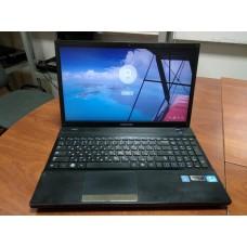 "Ноутбук бу SAMSUNG np300v5z Intel core i3-2350M/250Gb HDD/4-8Gb RAM/Geforce GT520MX/15.6""/HDMI"