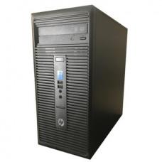 Системний блок (Игровой ПК) Hewlett Packard  Intel core i3-4160 3,6Ghz/ 8Gb RAM/ 120SSD/Nvidia Geforce GTX750