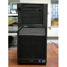 рабочая станция или как игровой ПК бу Fufitsu M420-2. Intel Xeon W3565 3.2Ghz/ 12Gb/  HDD SCSI 320Gb/NVIDIA QUADRO 4000
