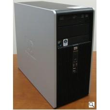 Компьютер HP Compaq dc5850 Pro AMD Athlon  2,3Ghz 4Gb 160Gb ATI RADEON