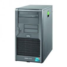 Компьютер б.у. (системный блок) Fujitsu TX100 S1  Intel Core 2 Duo e7400 2.8Ghz/ 4Gb/ 160GbHDD