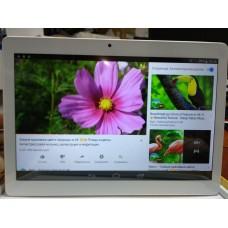 "Планшет новый Glavey Tab 10 ,белый + серебро. 10.1"" IPS /32GB, 1,3Ghz 4 Core, 3G, Wi-Fi, Android 7.0"