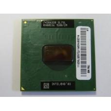 Процессор для ноутбука INTEL RH80536 1500/2M SL7GL Pentium M