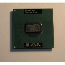 Процессор для ноутбука INTEL RH80536 350