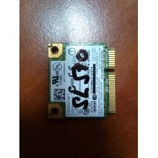 Wi-Fi модуль Lenovo ThinkPad SL510  Intel Centrino Wireless-N 1000 , P/N: 112BNHMW . Б/У .