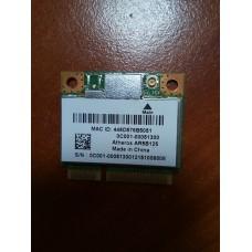 Wi-Fi модуль Atheros mini PCI-e IC: 4104A-AR5B125 Model:  AR5B125 . Б/У .