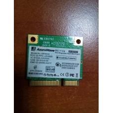 Wi-Fi модуль AzureWave AR5B95  half mini PCI-E .