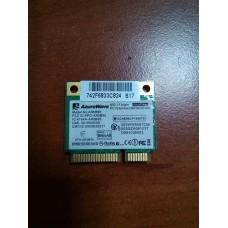 Wi-Fi модуль Azurewave AW-NE785H Atheros AR5B95 Wireless LAN Half Mini PCI-E Card .