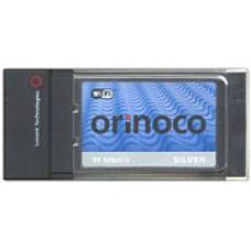 Адаптер PCMCIA 16bit!!! wifi adapter 802.11b (11 mbit) для ноутбука. Lucent PC24E-H-FC (б.у.)