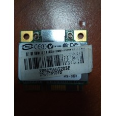 Wi-Fi модуль Azurewave AW-NE762H RT3090  802.11b/g half mini PCI-E .