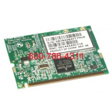Адаптер mini PCI wifi adapter Broadcom 802.11 b/g